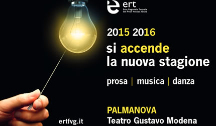 Stagione Teatrale 2015-2016